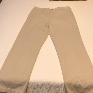 Old Navy men's Classic Khakis